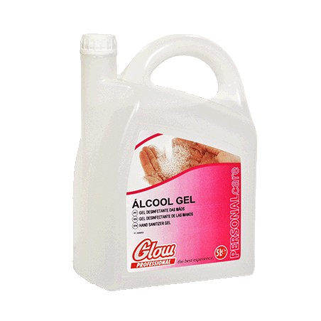 GL ALCOOLGEL (5L)